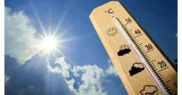 বৃষ্টিপাত কমে বাড়তে পারে তাপমাত্রা