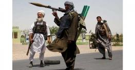 গুরুত্বপূর্ণ আফগান শহর দখলে তীব্র লড়াই চালাচ্ছে তালেবানরা