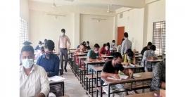 সশরীরে পরীক্ষা চলছে পটুয়াখালী বিশ্ববিদ্যালয়ে
