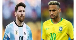 এই দুই দেশ ঐতিহাসিকভাবেই ফুটবলে চিরপ্রতিদ্বন্দ্বী