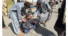 আফগানিস্তানের কান্দাহারে মসজিদে ভয়াবহ বিস্ফোরণ