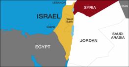 ইসরায়েলের বিরুদ্ধে নিষেধাজ্ঞা আরোপ
