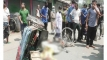 প্রশান্ত রাজধানীর ফাঁকা সড়কেই ঝরে গেল রিকশাচালকের প্রাণ