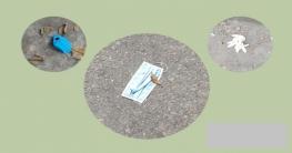 করোনা ঝুঁকি বাড়াচ্ছে মাস্ক-হ্যান্ড গ্লাভসে