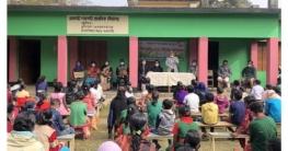 চা শ্রমিক পোষ্যদের ১০ লাখ টাকার শিক্ষাবৃত্তি দিল চা বোর্ড