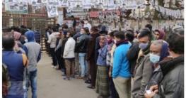 চট্টগ্রাম সিটি কর্পোরেশন নির্বাচনের ভোটগ্রহণ শুরু