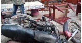 পাথরঘাটা রণক্ষেত্র: পুলিশ-সাংবাদিকসহ অর্ধশতাধিক আহত