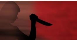 ছুরি দিয়ে স্ত্রীকে এলোপাতাড়ি কোপ, ঘটনাস্থলেই মৃত্যু