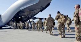 আফগানিস্তান থেকে সেনা প্রত্যাহারের ঘোষণা দিয়েছে ন্যাটো