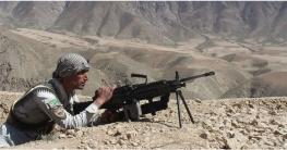 আফগানিস্তানে তিন প্রধান শহরে চলছে তুমুল লড়াই