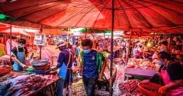 চীনে করোনার সংক্রমণ, সন্দেহের তালিকায় স্যামন মাছ