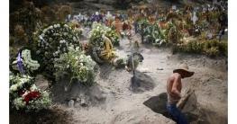 করোনায় গত ২৪ ঘণ্টায় বিশ্বে আরো ৭ হাজার ৪৬০ জনের মৃত্যু
