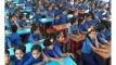 প্রাথমিক শিক্ষার্থীরা জামা-জুতা-ব্যাগ কিনতে টাকা পাবে