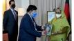 'শেখ হাসিনা: বিমুগ্ধ বিস্ময়':  আব্দুল মোমেন