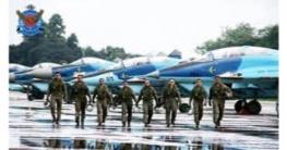 বিমান বাহিনীতে অফিসার পদে জনবল নিয়োগ