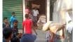 গুদামে ২১ মেট্রিক টন সরকারি চাল, পালাতক কালোবাজারি