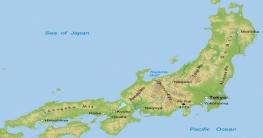 জাপানে আঘাত হেনেছে ৬.১ মাত্রার ভূমিকম্প