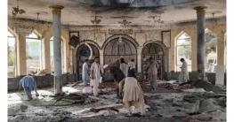 আফগানিস্তানে কান্দাহার মসজিদে বিস্ফোরণে নিহত বেড়ে ৪৭