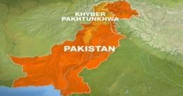 বোমা হামলার পাকিস্তানি নিরাপত্তা বাহিনীর চার সদস্য নিহত