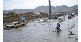 আফগানিস্তানে হঠাৎ বন্যায় ৮০ জনের প্রাণহানি, বহু নিখোঁজ