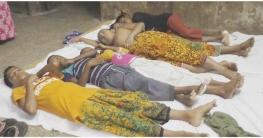 খাবারে বিষক্রিয়ায় মাদ্রাসাছাত্রের মৃত্যু, ১৭ শিশু হাসপাতালে