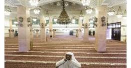মসজিদে উচ্চসুরে  মাইক ব্যবহার নিষিদ্ধের কারণ জানাল সৌদি