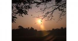 সারা দেশে দিন এবং রাতের তাপমাত্রা সামান্য কমতে পারে