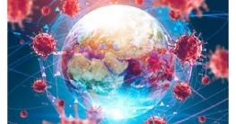 গত ২৪ ঘণ্টায় বিশ্বে করোনায় মৃত্যু কমলেও বেড়েছে সংক্রমণ
